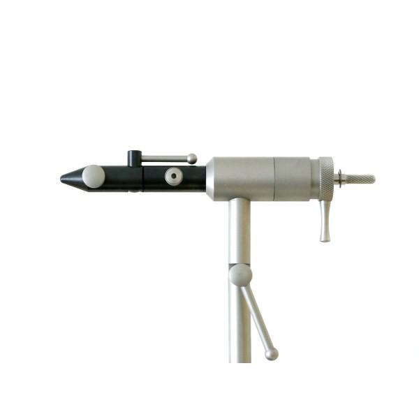 MF SpeedVise - linkshand - glasperlengestrahlt